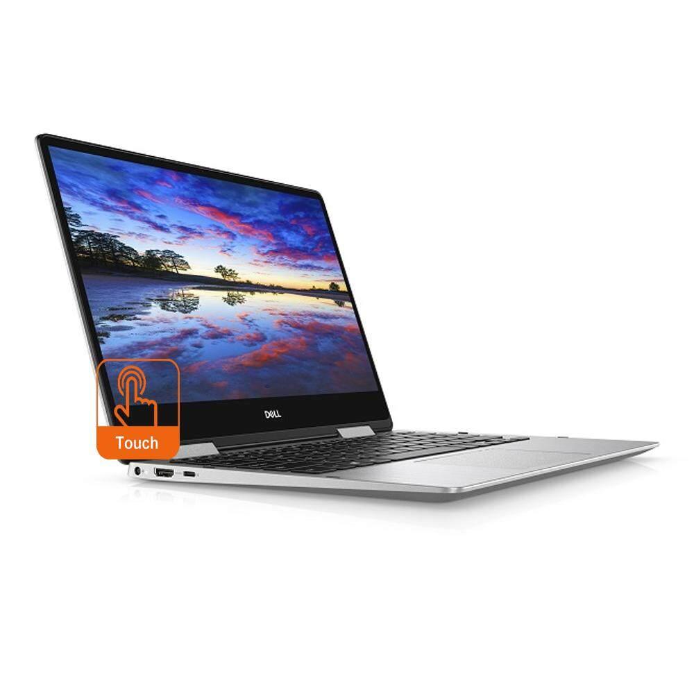 Dell Inspiron 7386T-8282SG-W10 13.3 FHD Touch Laptop Silver (i5-8265U, 8GB, 256GB, Intel, W10) Malaysia
