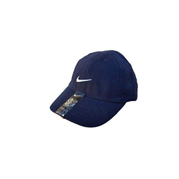 26b50000db9c ... promo code for nike just do it sports hat adjustable sun cap 4 7  obsidian navy