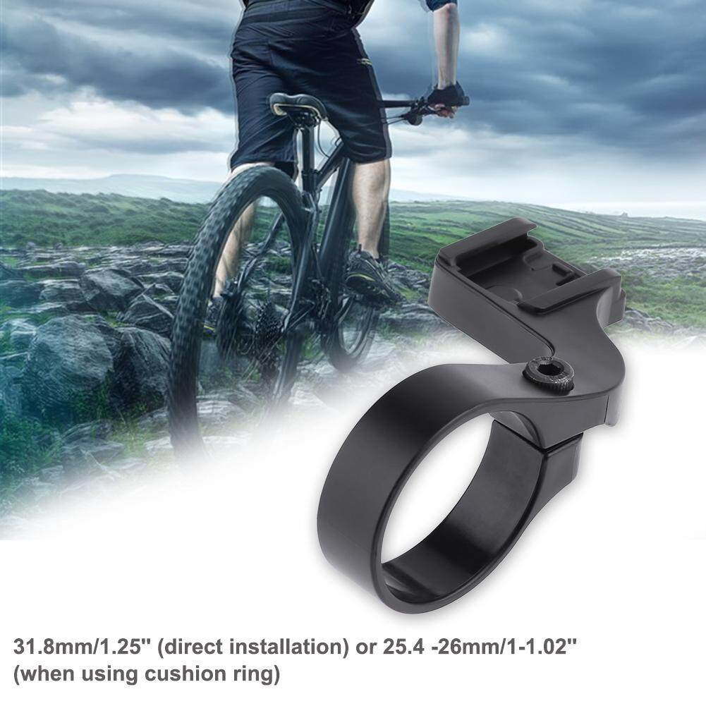 Out Front Bike Handlebar Extender Mount Stents Holder Support Cateye