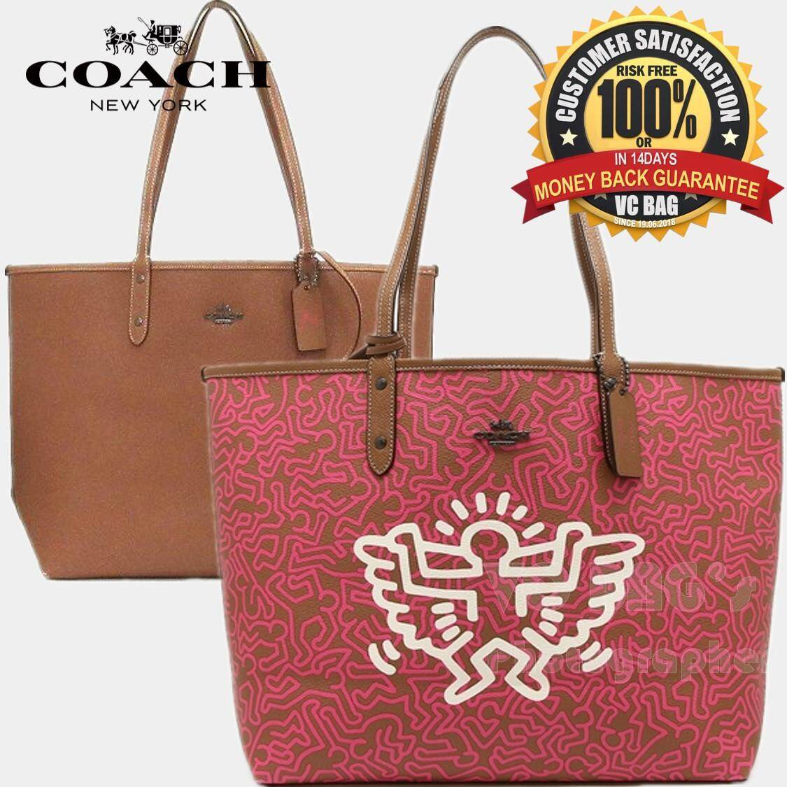 Coach Women Tote Bags Price In Malaysia Best Coach Women Tote Bags