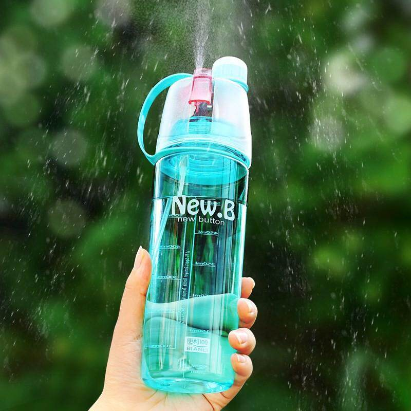 Outdoor Sport Bottle Portable Travel Water Drinking Cup Leak Proof Spray Bottle By Ycitc.