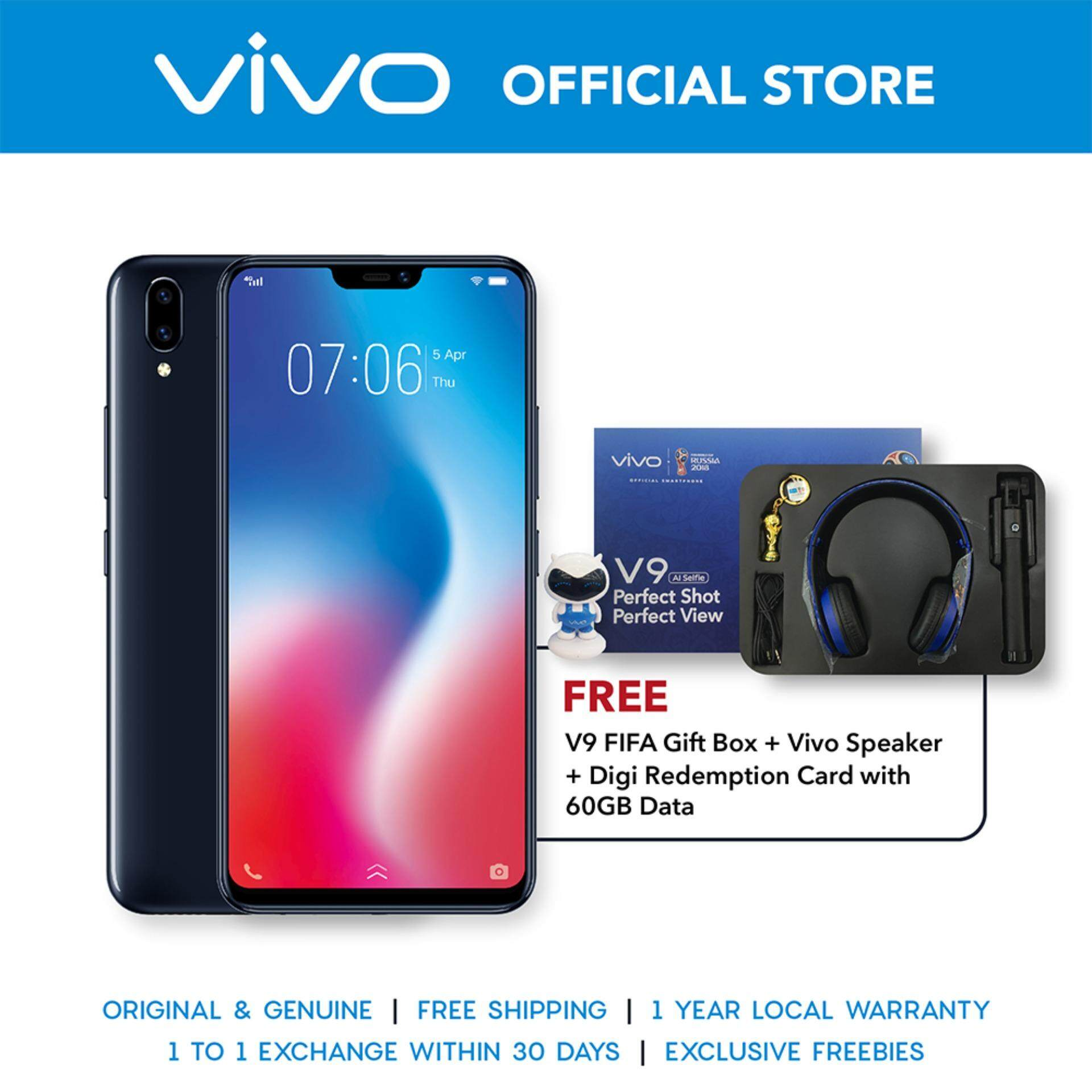 Vivo At Best In Malaysia Www Lazada My