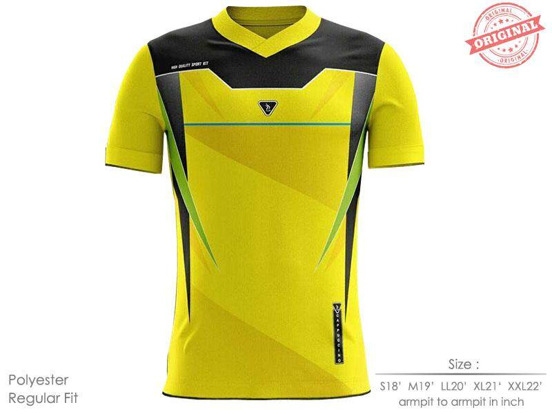 515829ed5 Men s Football Jersey - Buy Men s Football Jersey at Best Price in Malaysia