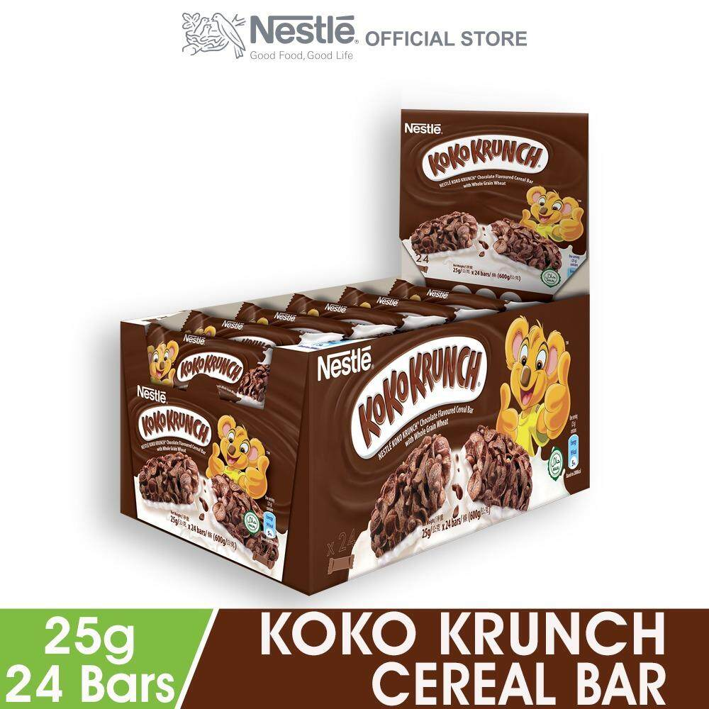 Nestle Products With Best Price At Lazada Malaysia Susu Bear Breand Plus Kurma Bars