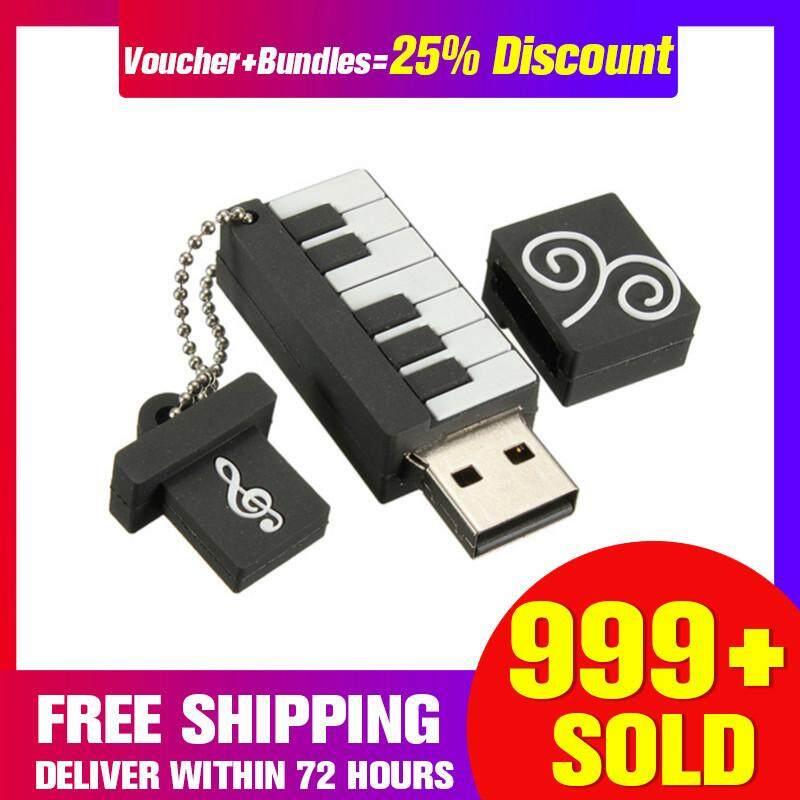 【Free Shipping + Super Deal + Limited Offer】Cartoon Mini Piano 64GB USB 2.0