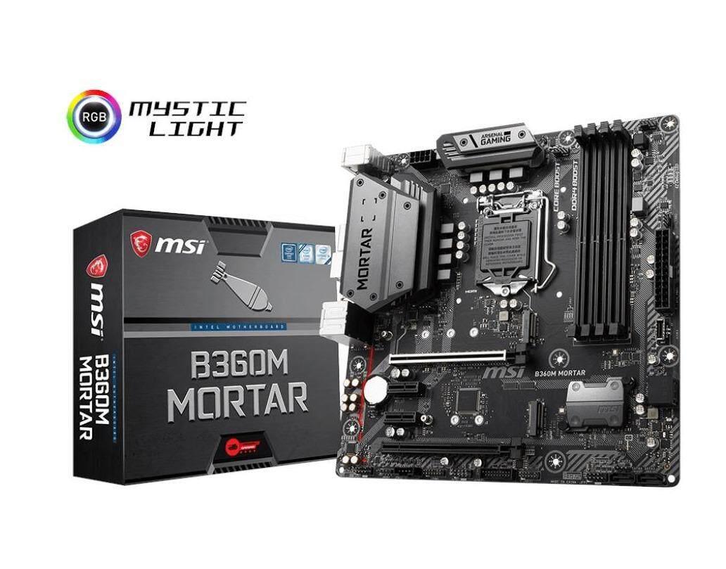 MSI H61M-P23 (G3) Intel Smart Connect Technology Windows Vista 64-BIT