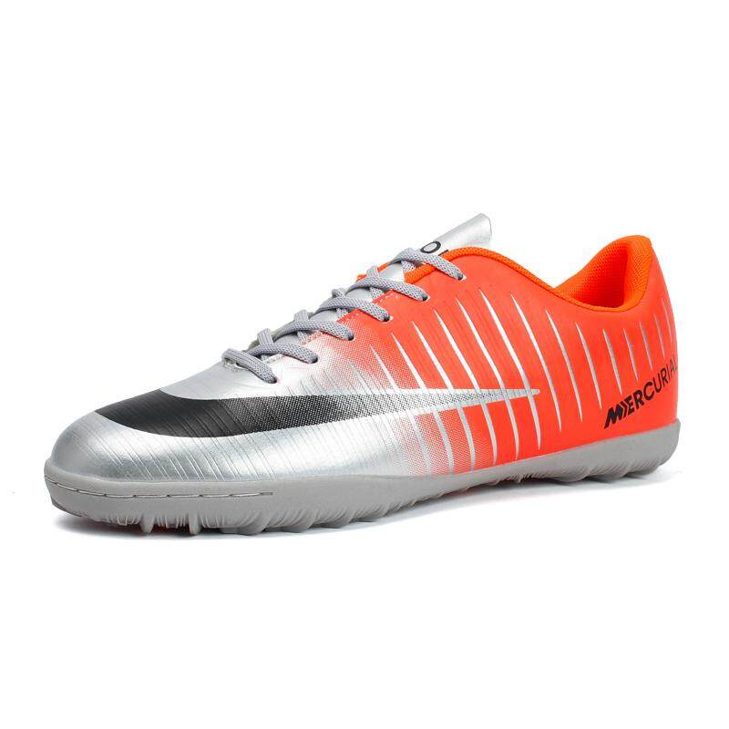 c7d34ba35d2 Soccer shoes Futsal Men Original Shoes Soccer Cleats Superfly Kids Cleats  Superfly Sneakers Football Shoes Women