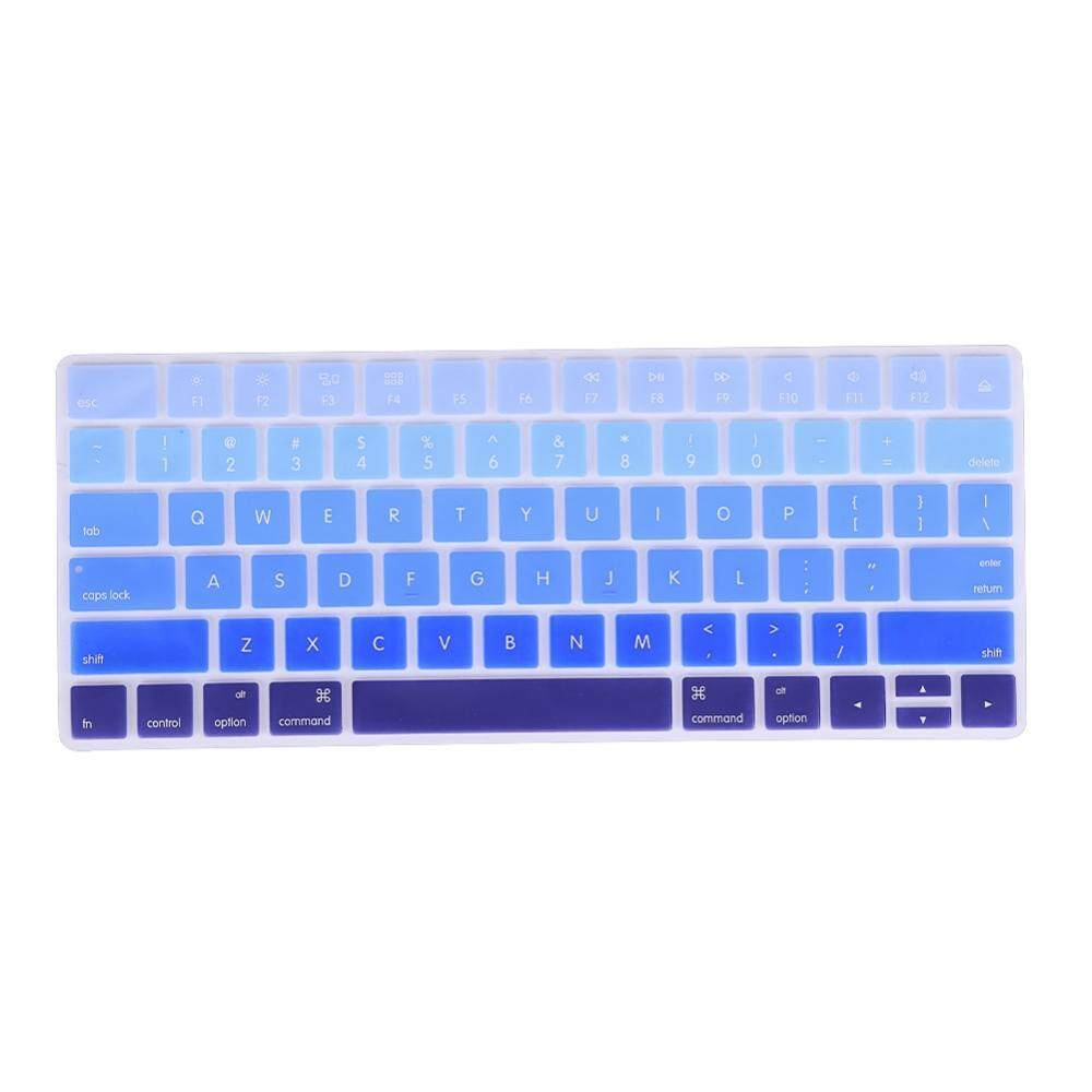 1PCS Multicolor Dustproof And Waterproof Keyboard Cover For Magic keyboard Malaysia