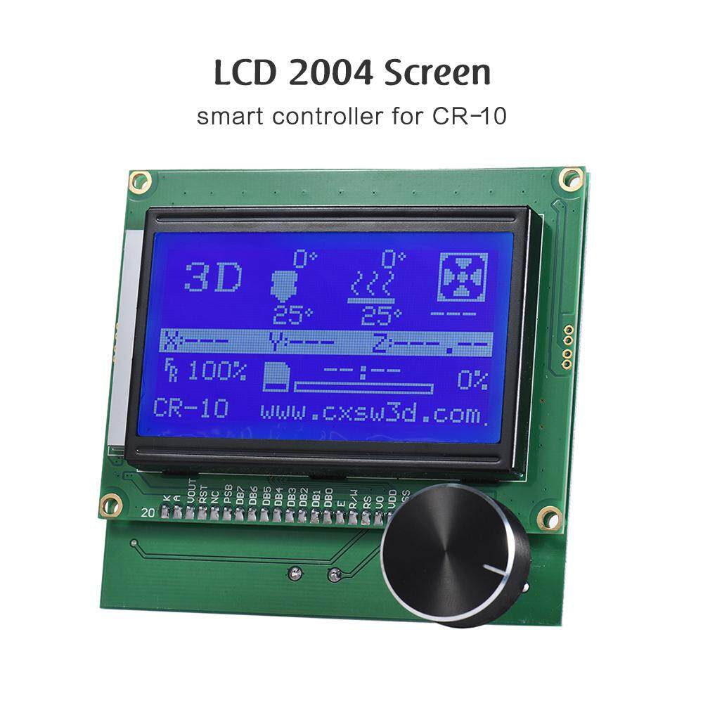 Sell Leegoal 2004 Lcd Cheapest Best Quality My Store Cnc Character 20x4 5v Blue Backlight Module Myr 50