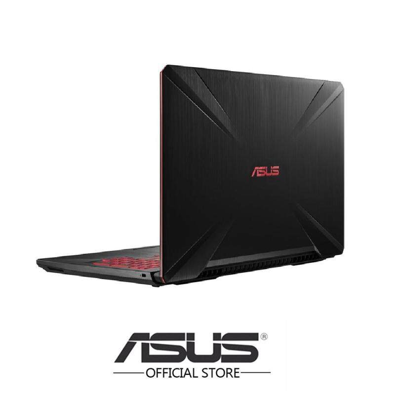 ASUS 2018 STEEL SERIES TUF FX504 FX504G FX504G-DDM491T / FX504G-ME4308T / FX504G-EE4269T / FX504G-DE4509T / FX504G-DE4492T / FX504G-MEN039T Gaming Laptop Malaysia