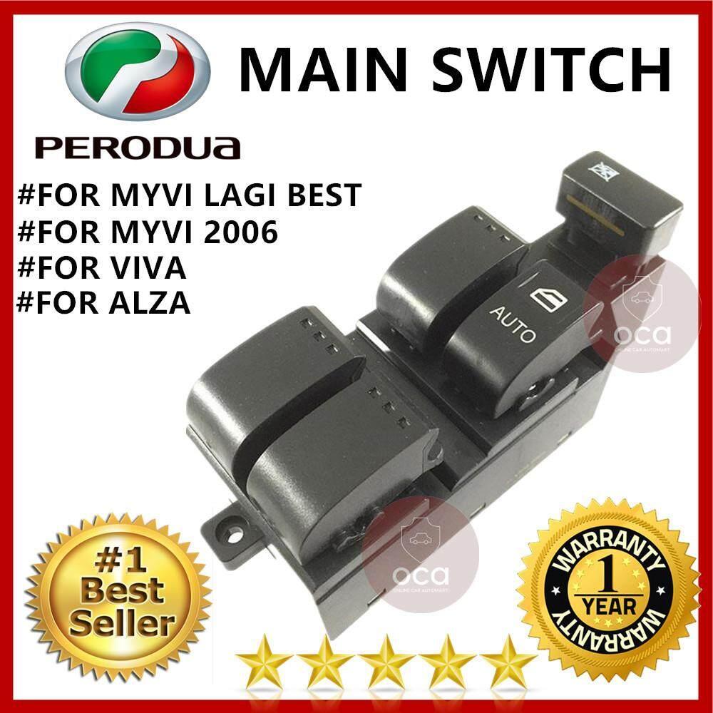power window switch for perodua myvi myvi lagi best viva alza