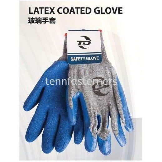 Max Grip Glove