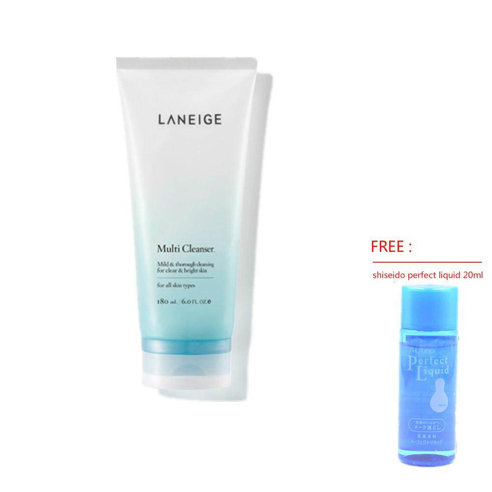 Sell 100 Ori Laneige Cheapest Best Quality My Store Multi Cleanser Myr 55