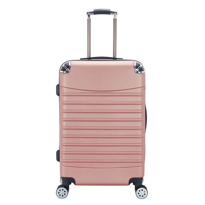 Trunk box luggage, male and female password, Cardan wheel suitcase 24 inch  travel 6cf7df7bcc