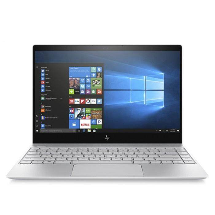 HP ENVY 13-AD173TU Notebook - Silver (13.3inch / Intel i5 / 4GB / 256GB SSD / Intel HD) Malaysia