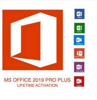 activate office 2019 mac