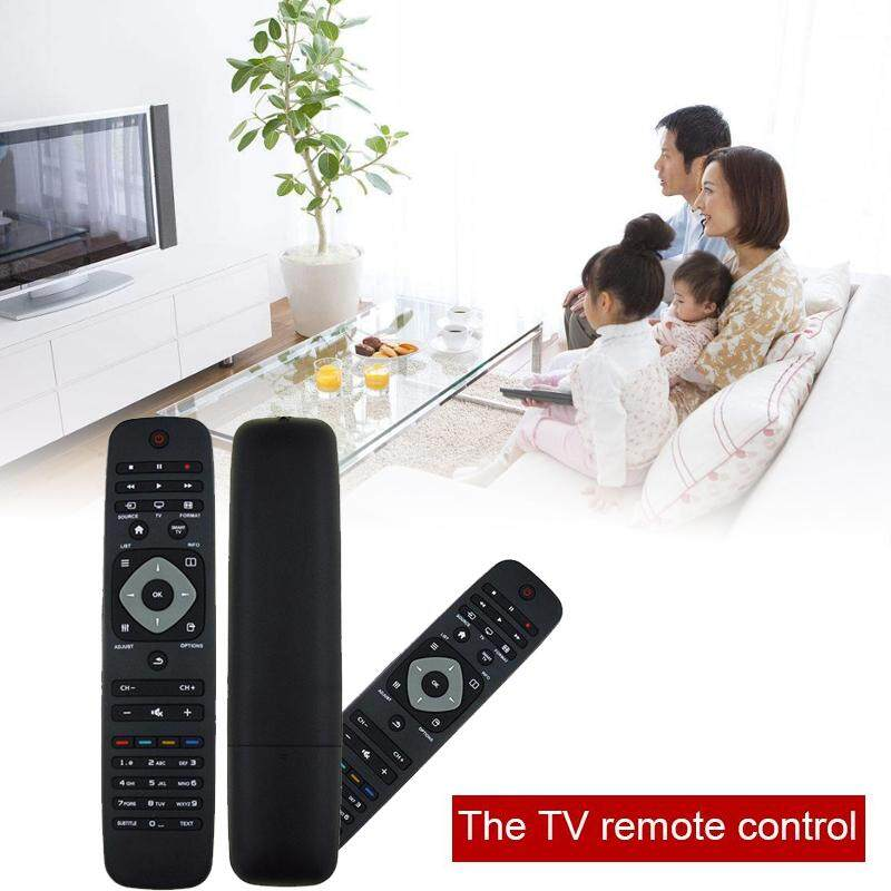 for Philips TV Remote Control Controller High Quality Practical Silicone  Button