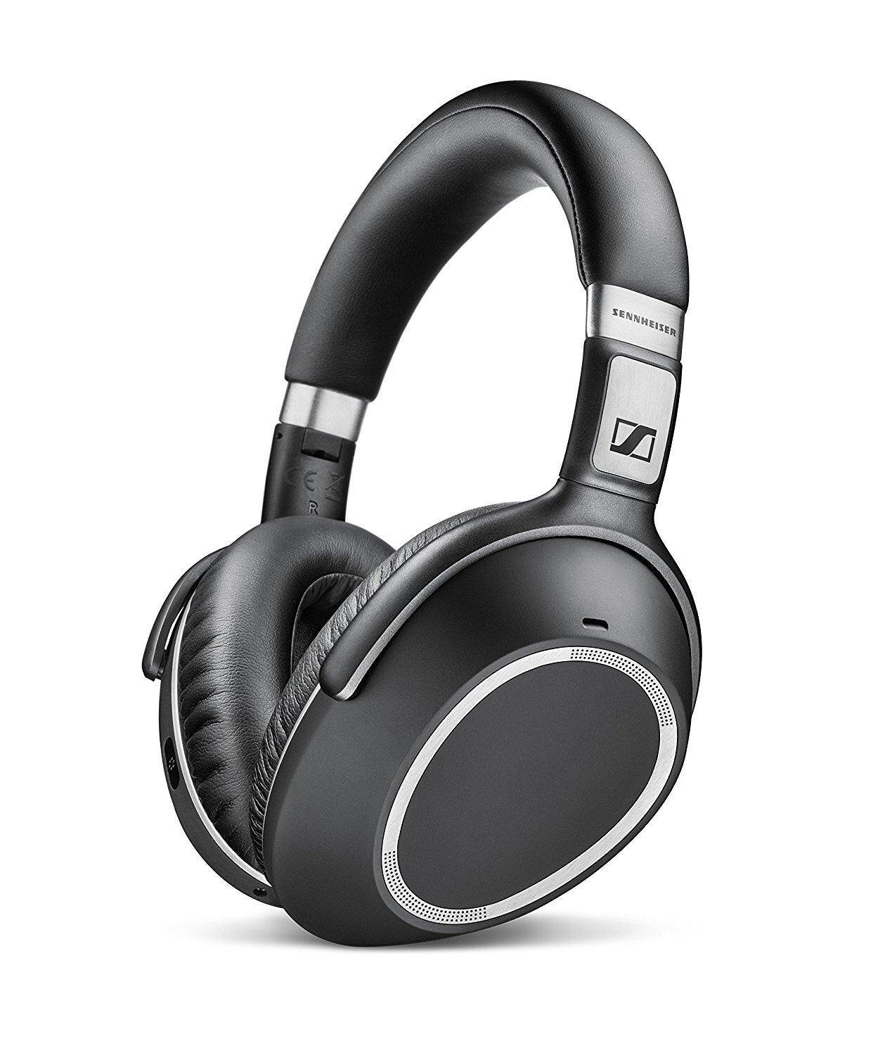 Sennheiser Headphones Headsets Over The Ear Price In High End Earphone Ie 800 Pxc 550 Wireless Adaptive Noise Cancellation