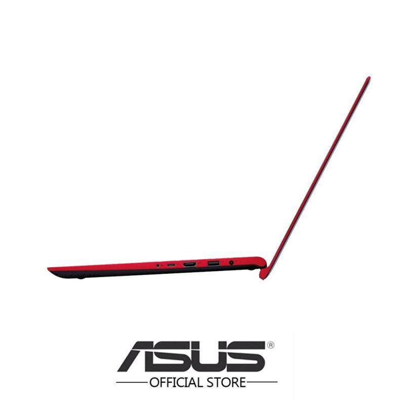 [PRE-ORDER] - ASUS 2018 Vivobook S15 S530U-NBQ173T Notebook - Free ASUS Backpack - SHIP ON 5th NOVEMBER 2018 Malaysia