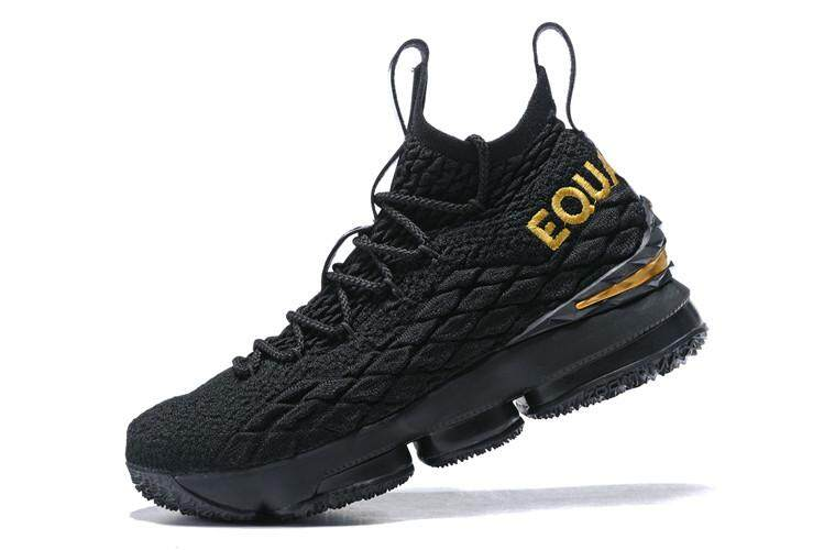 buy popular f0922 34ee7 Original_Nike Official LeBron James LeBron XV LeBron 15 EP Mid Top MENS  Basketaball Shoe LBJ Global Sales EU 40-45