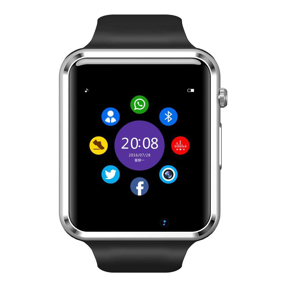 Smart Watches Buy At Best Price In Malaysia Www Onix Dz09 U9 Smartwatch Hitam Strap Watch With Passometer Camera Sim Card Call For Xiaomi Huawei Htc Android Phone