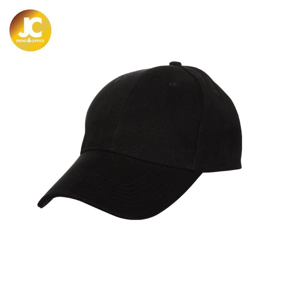 Mens Hats Buy At Best Price In Malaysia Lazada Tendencies Tshirt The Mick Hitam M Oren Sport Super Thick Baseball 6 Panel Cotton Brush Cap Black Cp01