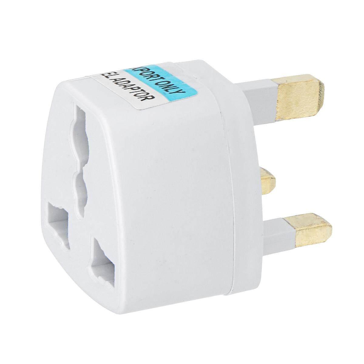 Power Conversion Connector Socket Series British /American /European Regulations