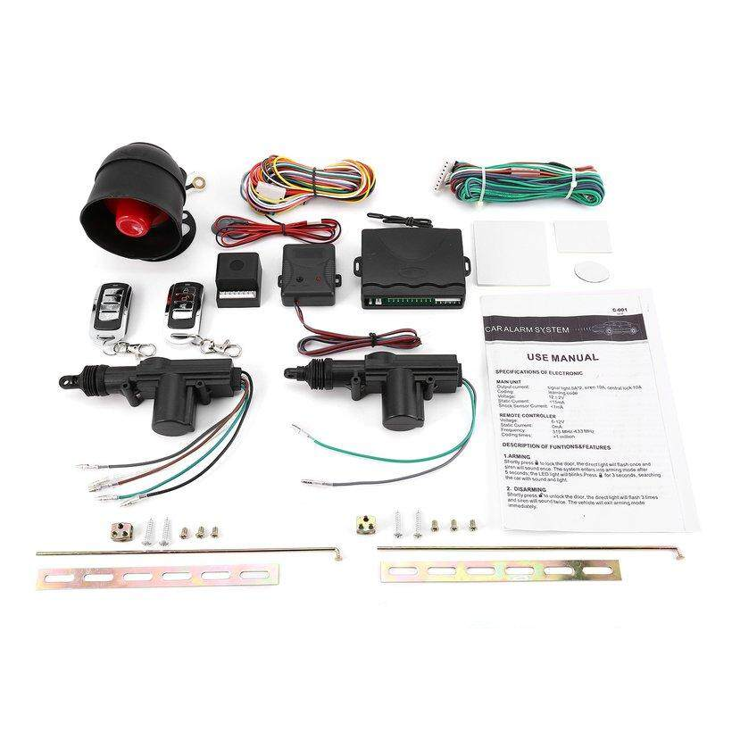 Alarm Systems Accessories Buy At