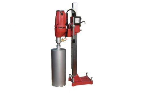 DYNATEC Coring Machine (6 inch) (Made in Taiwan) (Core Bit Not Included)