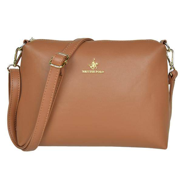 British Polo Women Cross Body   Shoulder Bags price in Malaysia ... b8a47785d3