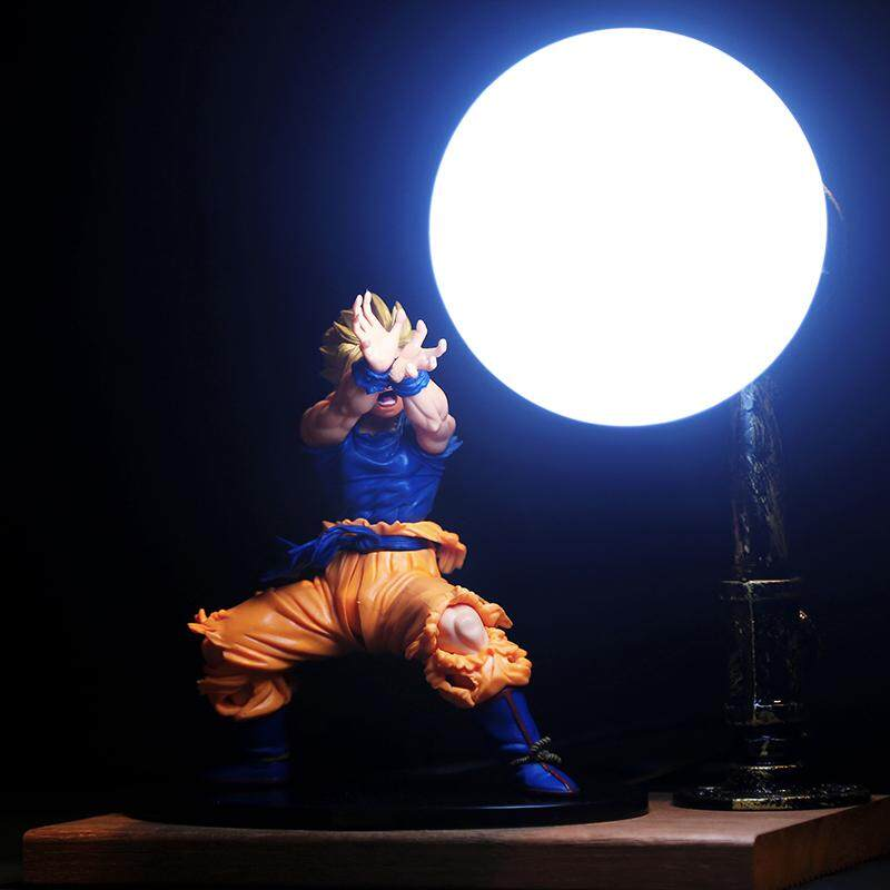 Dragon Ball Z The Burning Battle Super Saiyan Son Goku Gokou Figuarts Zero Toy Doll Brinquedos Figurals Decoration Dbz Gift Easy And Simple To Handle Action & Toy Figures