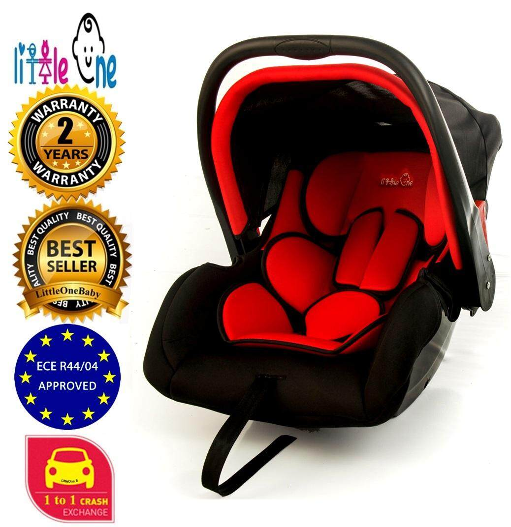 Little One Exclusive CSA 4 In 1 Baby Car Seat Carrier Best Seller 2