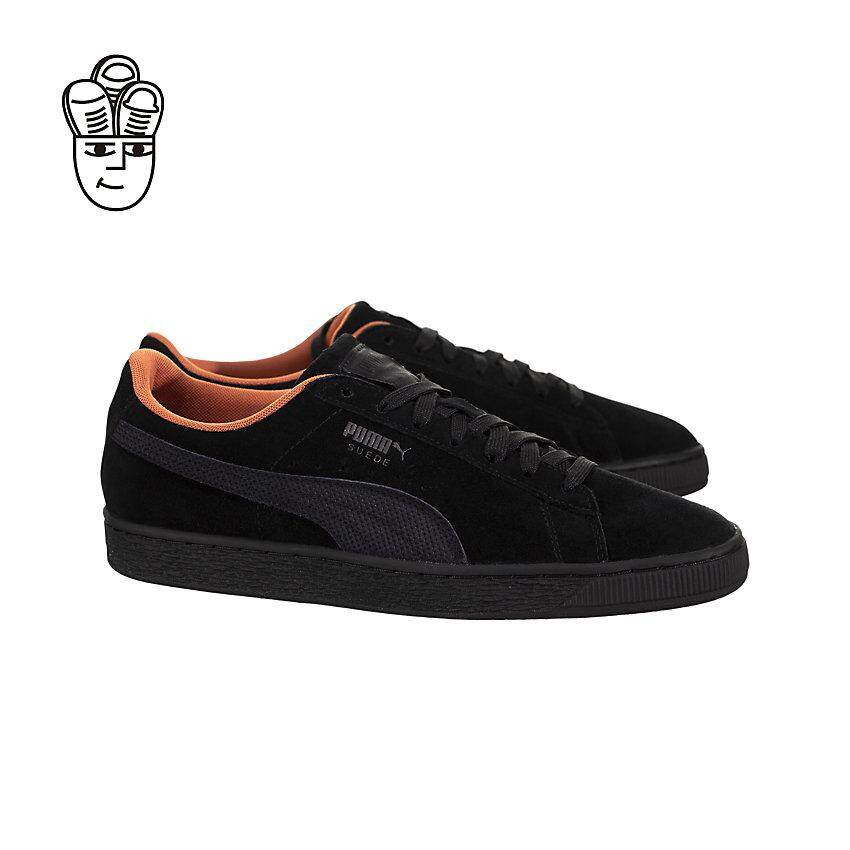 meilleure sélection ea763 4ea88 Puma Suede Classic Tonal Nu Skool Retro Shoes Men 36742402