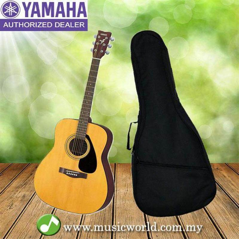 Yamaha F310 Acoustic Guitar (Beginner Guitar) Malaysia