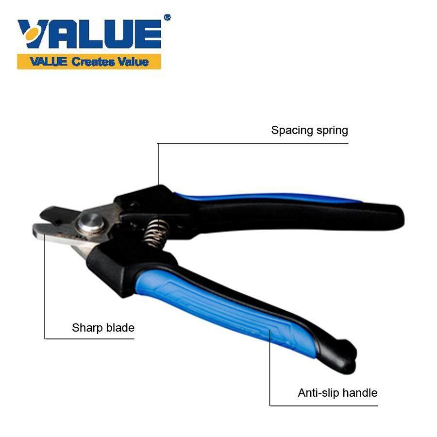 VALUE Capillary Tube Cutter & Plier VRT-101