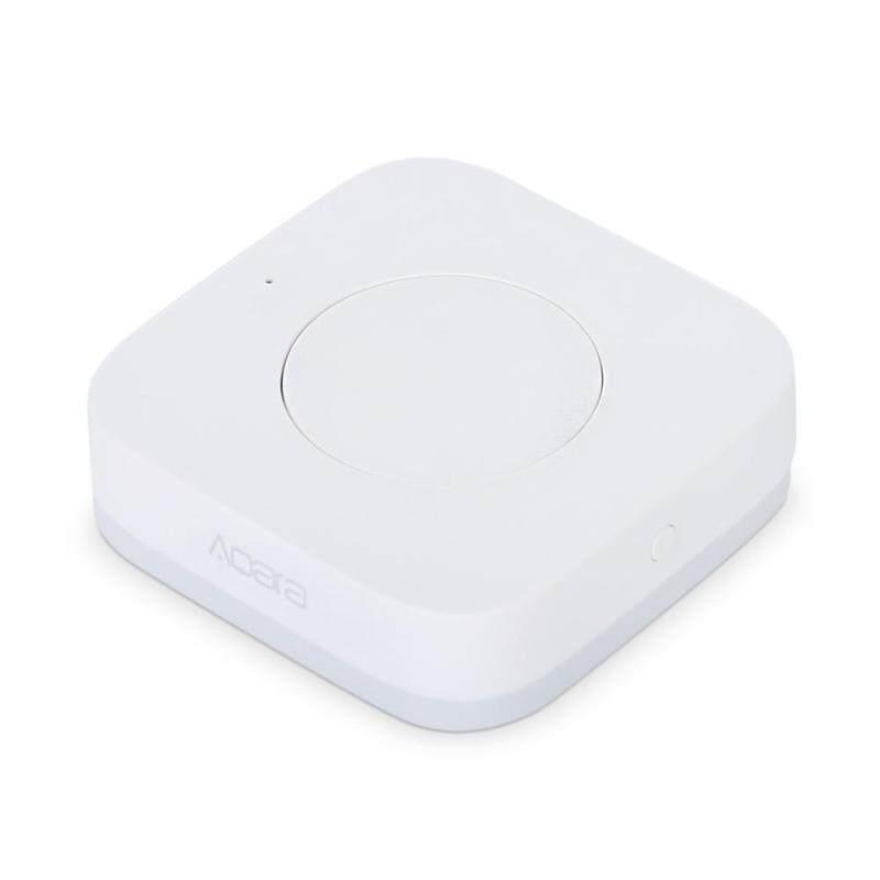 Aqara WXKG11LM Smart Wireless Switch Intelligent Home Application Remote Control Asia Pacific Version