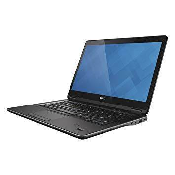 Refurbished Dell E7240 Laptop / Intel i7 / 8GB RAM / 256GB SSD / Win 8 / 1 Month Warranty Malaysia