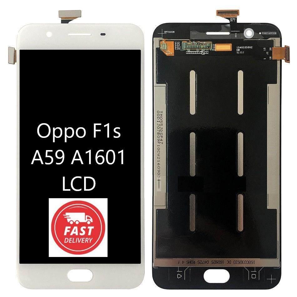 Case Anti Shock Anti Crack For Oppo F1S A59 Aircase - PutihTransparant + Free Usb Otg. Source · MYR 58