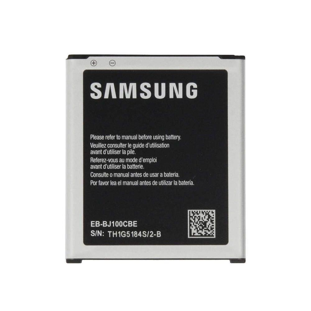 [ORIGINAL] SAMSUNG Galaxy J1 Battery 1850mAh [J100]