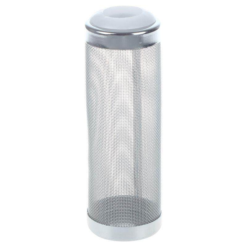 Stainless Steel Filter Protection Flow Fish Shrimp Secure Protect Cart Interlocking Mesh 16 Mm By Superbuy888.