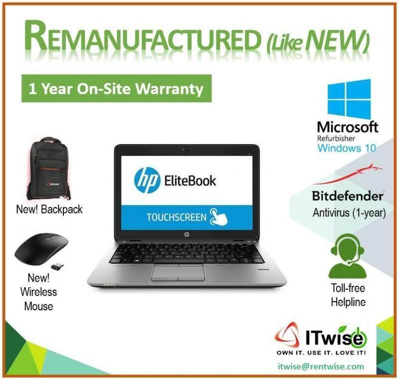 REMANUFACTURED HP 820 G1 i7  (NOT REFURBISHED) Malaysia