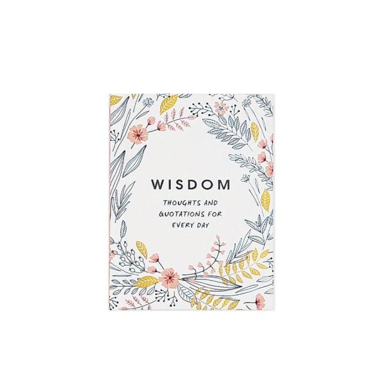 Summersdale - Wisdom Malaysia