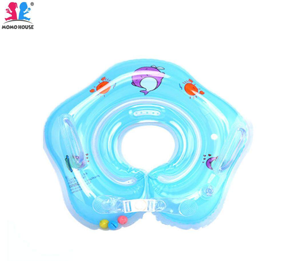 Momo House Swimming Neck Ring Swimming Float For Swimming Pool By Momo House.