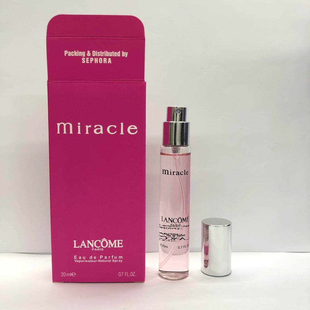 Miracle by Lancome Edp For Women Sephora 20ml