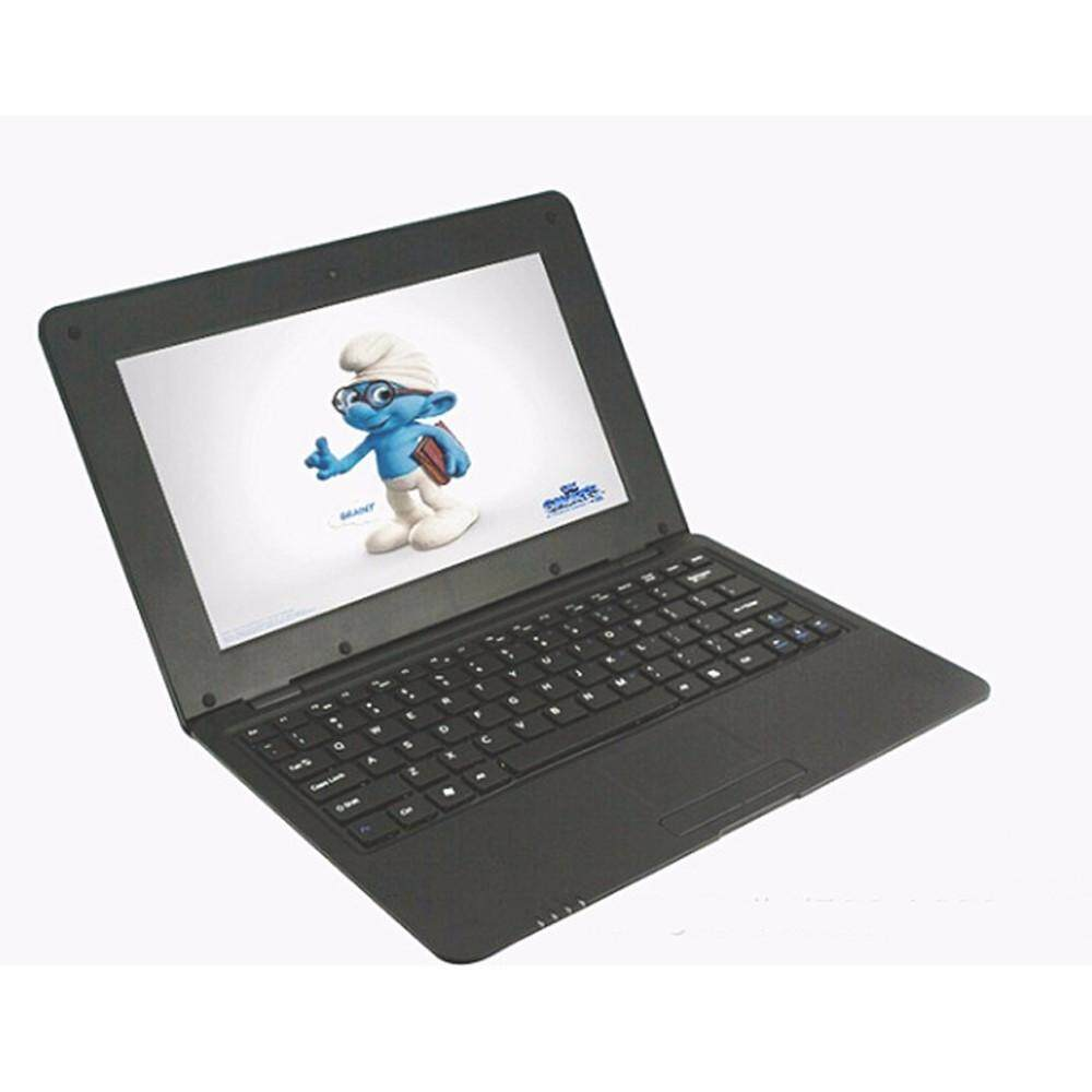 VIA8880 10 Windows 8 Single Core Laptop A9 CPU 1024MB Android 4.2 WiFi 802.11 A/b/g Laptops Malaysia