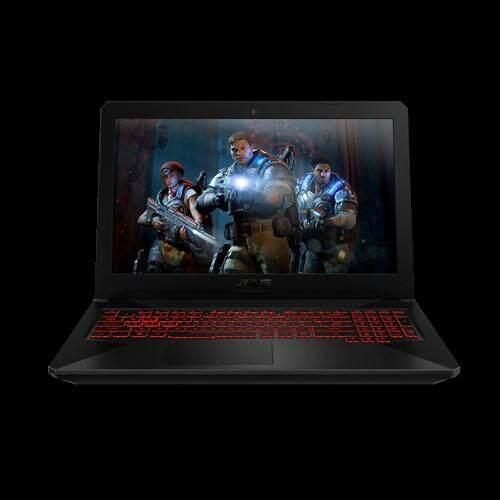 Asus FX504G-MEN039T Gaming Laptop Malaysia