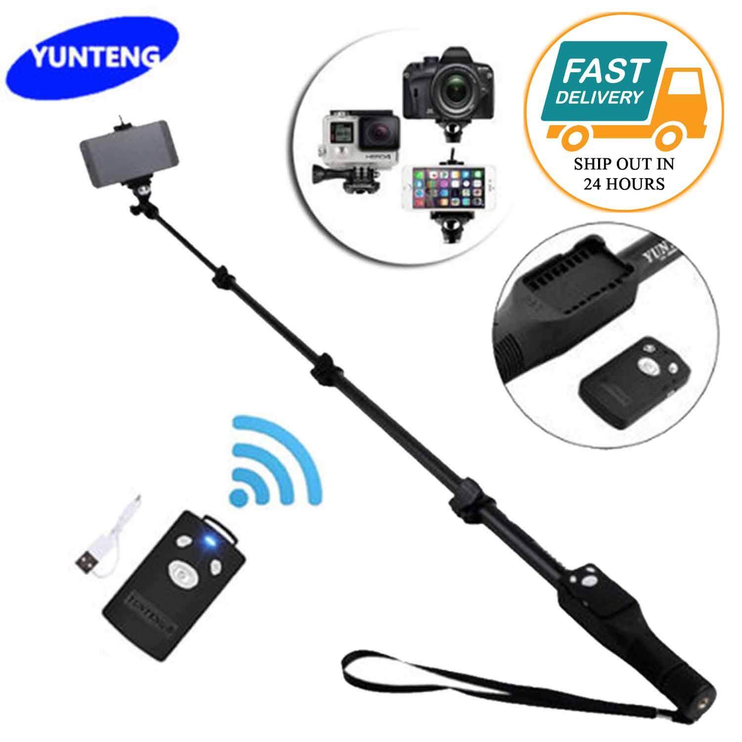 Popular Yunteng Monopods For The Best Prices In Malaysia