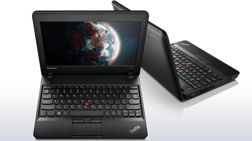(Refurbished) Lenovo Thinkpad X131e(Ci3 1.4GHz/4GB RAM/320GB HDD/CAM/11.6Inch/Win7 Malaysia
