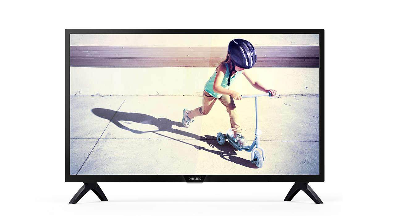 Philips 32 Hd Ready Digital Led Tv Hitam Model 32pht4002s Daftar 39pha4251s 70 Slim Free Bracket Ongkir Jadebek 32pht4002 98 Fhd