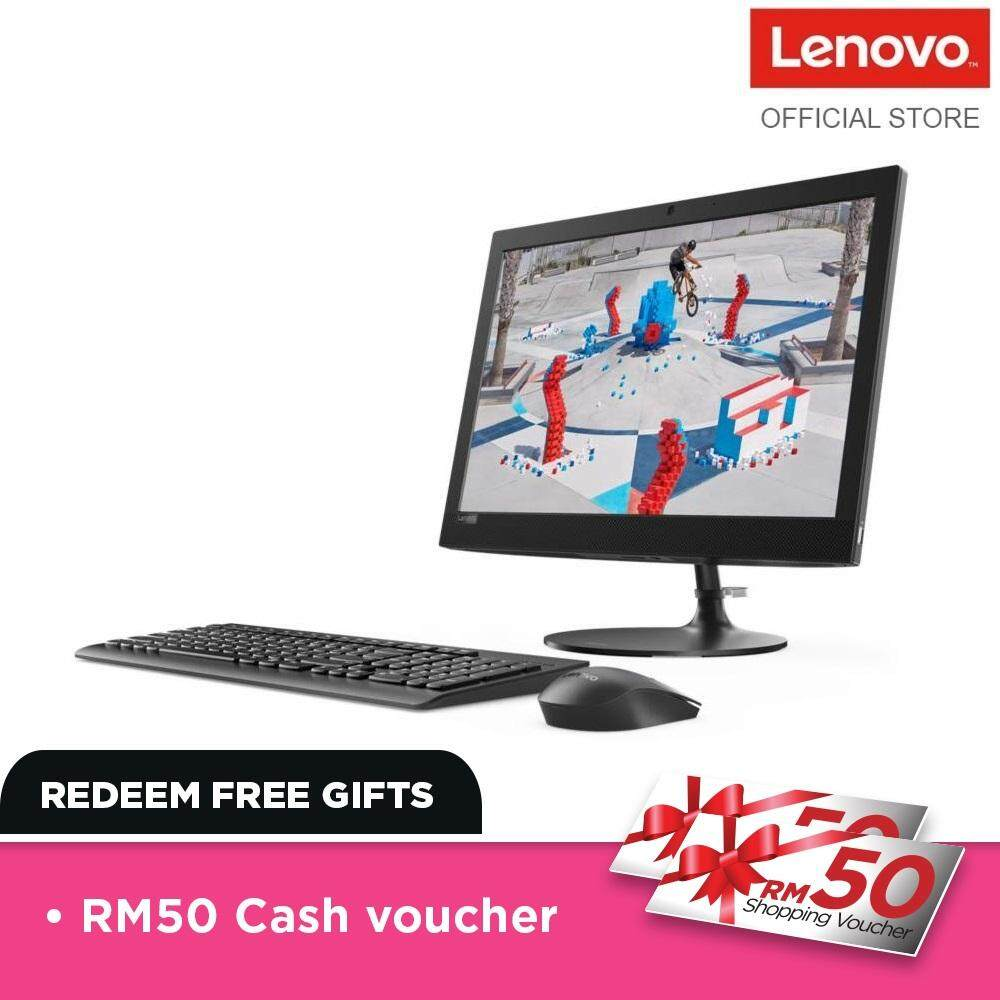 Sell Lenovo Ideacentre 720 Cheapest Best Quality My Store Aio 510 22ish Core I5 7400t 4gb Ram 1tb Hd White Myr 1805